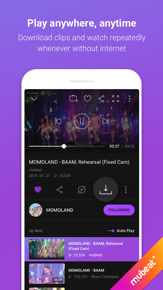 download kpop video download free music download kpop app download kpop