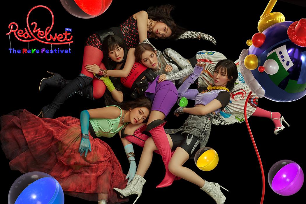 red velvet zimzalabim kpop music kpop free music