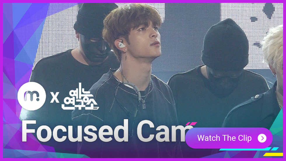 Stray Kids, Stray Kids WOO JIN, KPOP focused cam
