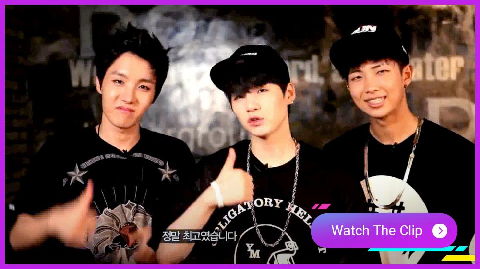 BTS, BTS subtitles, BTS clip