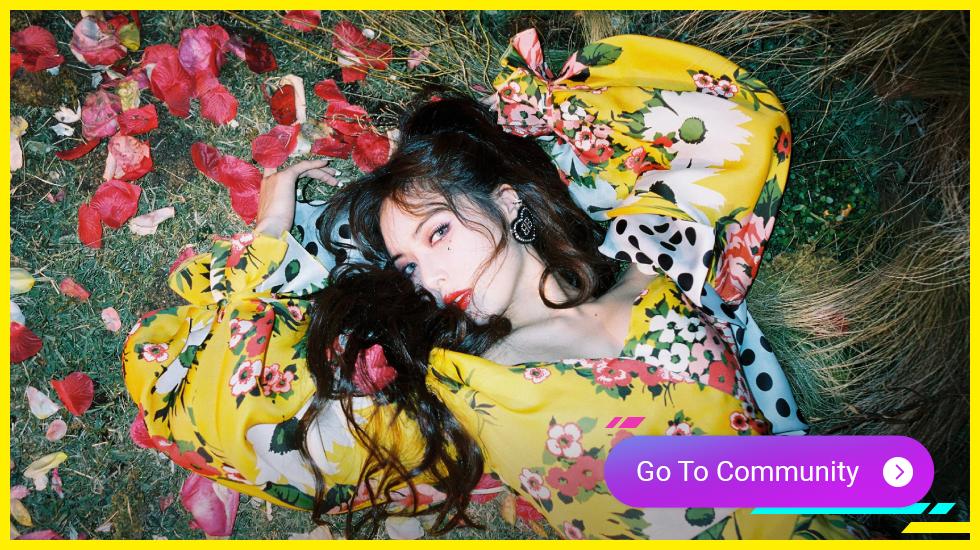 HyunA Comeback