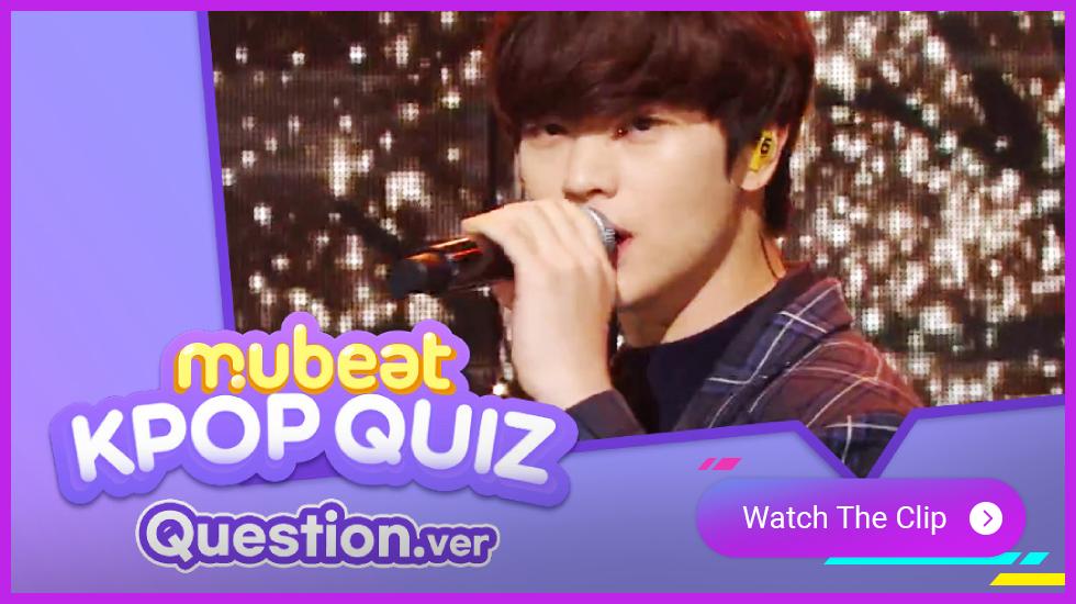 Mubeat Quiz